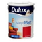 Description: Dulux Vinyl Matt Paint
